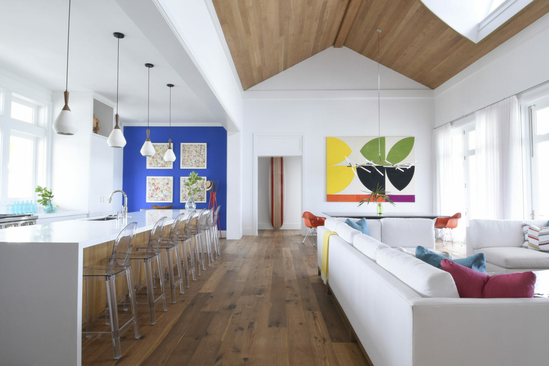 Denton House Design Studio
